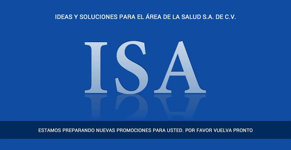ISA promociones